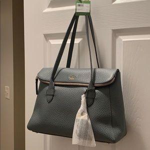Kate Spade Carter Street Laurels Bag NWT